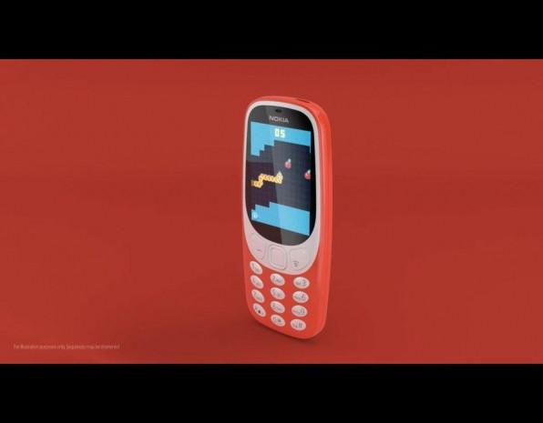 Nokia 3310 akıllanıyor mu? - Page 1