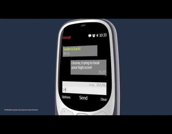 Nokia 3310 akıllanıyor mu? - Page 3