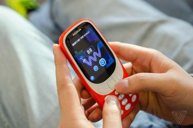Nokia 3310 Türkiye'de satılacak mı? - Page 2