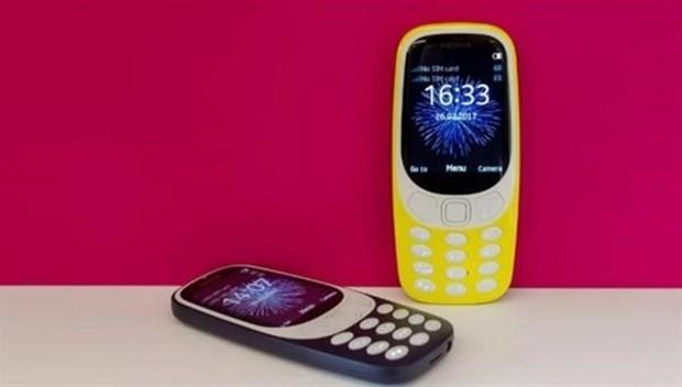Nokia 3310 'un 3G destekli versiyonu satışa çıktı - Page 3