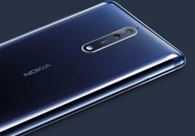 Nokia 8 hakkında bilmeniz gereken her şey! - Page 1