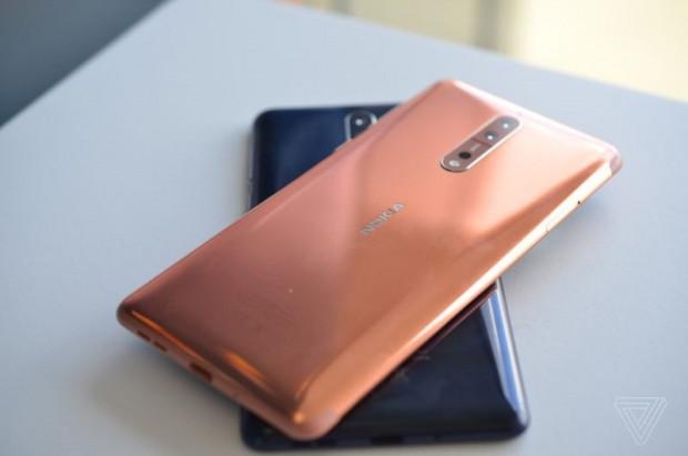 Nokia 8 hakkında bilmeniz gereken her şey! - Page 3