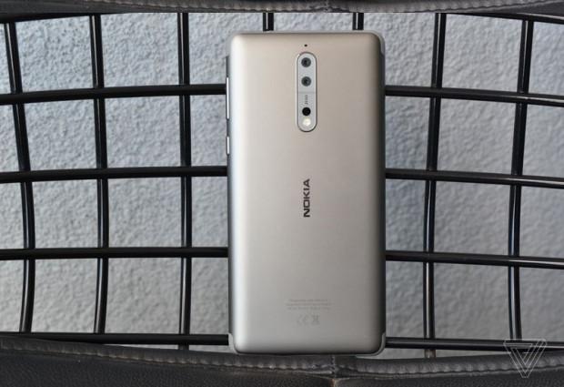 Nokia 8 hakkında bilmeniz gereken her şey! - Page 4