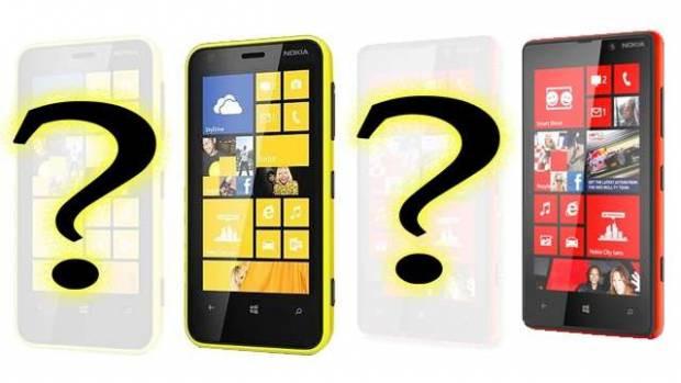 Nokia ailesinin yeni akıllıları: Lumia 720 ve 520 - Page 2