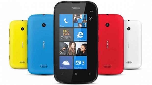 Nokia ailesinin yeni akıllıları: Lumia 720 ve 520 - Page 3