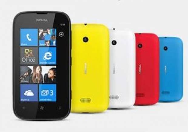 Nokia ailesinin yeni akıllıları: Lumia 720 ve 520 - Page 4