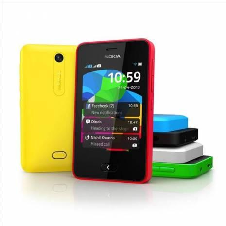 Nokia Asha 501 duyuruldu işte özellikleri! - Page 1