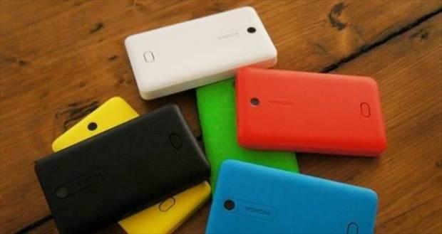 Nokia Asha 501 duyuruldu işte özellikleri! - Page 3