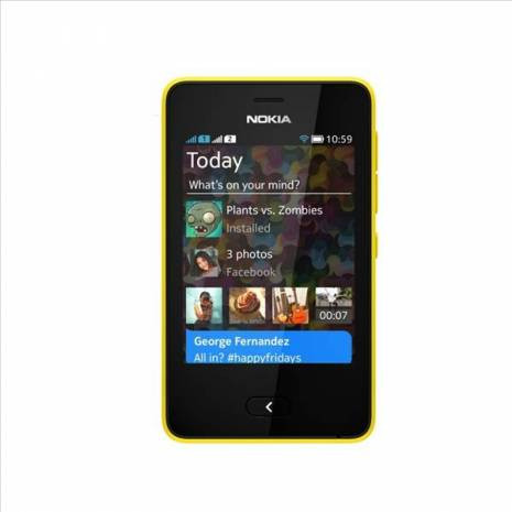 Nokia Asha 501 duyuruldu işte özellikleri! - Page 4