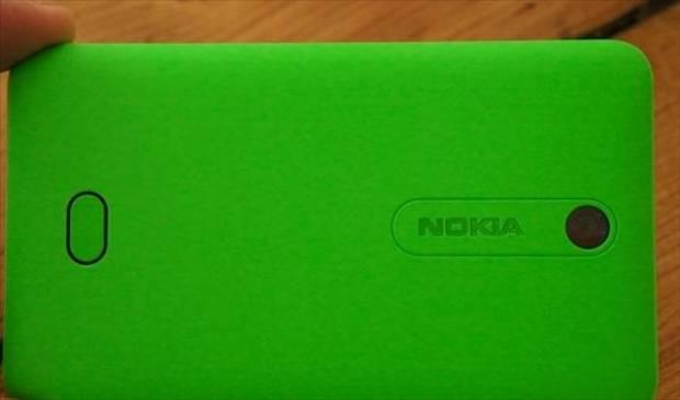 Nokia Asha 501 duyuruldu işte özellikleri!