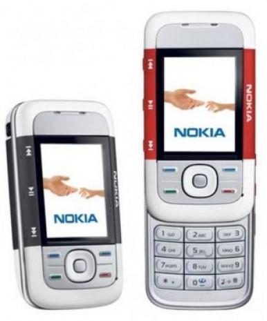 Nokia dünden bugüne - Page 1