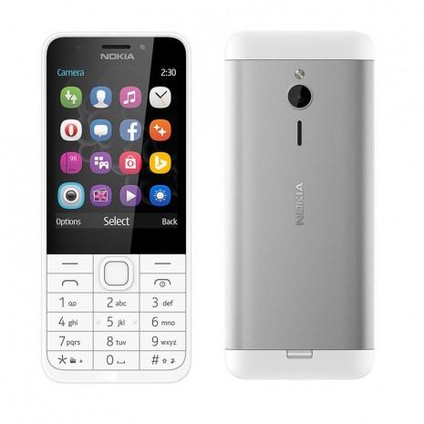Nokia geri döndü... İşte yeni Nokia akıllı telefon - Page 2