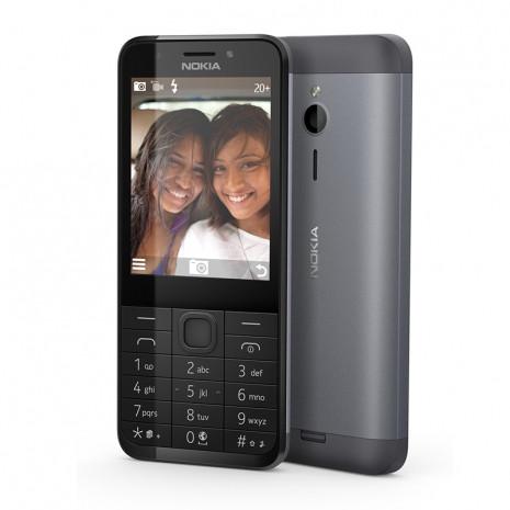 Nokia geri döndü... İşte yeni Nokia akıllı telefon - Page 3