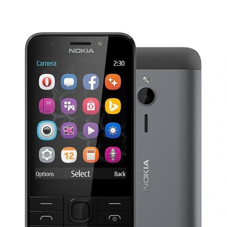 Nokia geri döndü... İşte yeni Nokia akıllı telefon - Page 4
