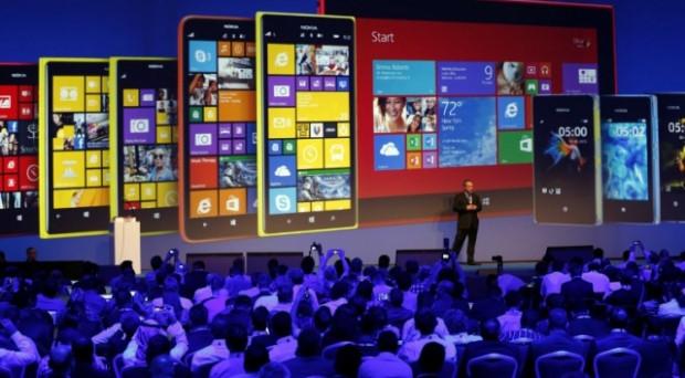 Nokia ilk tabletini sundu - Page 1