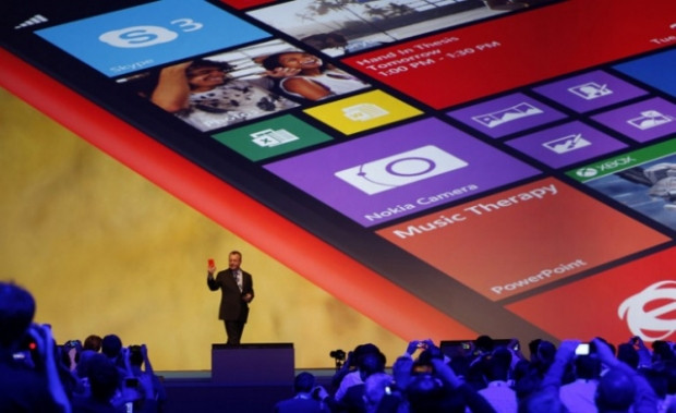 Nokia ilk tabletini sundu - Page 3