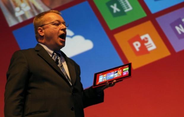Nokia ilk tabletini sundu - Page 4
