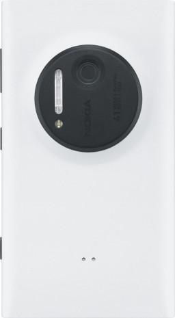 Nokia Lumia 1020'den kareler - Page 1