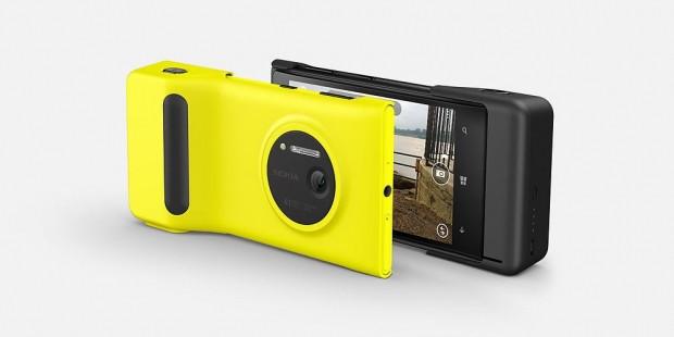 Nokia Lumia 1020'den kareler - Page 2