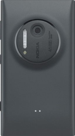 Nokia Lumia 1020'den kareler - Page 3