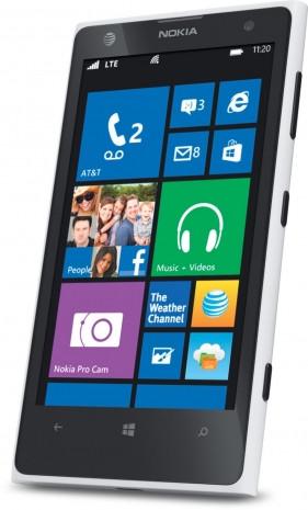 Nokia Lumia 1020'den kareler - Page 4