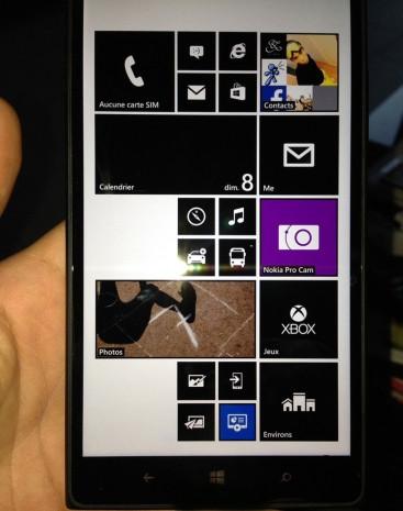 Nokia Lumia 1520 - Page 3