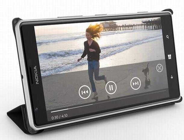 Nokia Lumia 1520'nin özellikleri! - Page 4