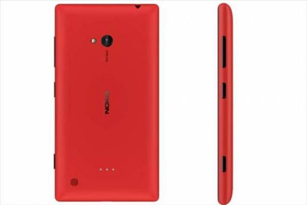 Nokia Lumia 520 ve 720 detayları - Page 2