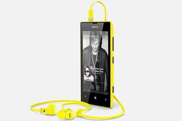 Nokia Lumia 520 ve 720 detayları - Page 3