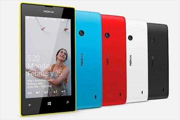Nokia Lumia 520 ve 720 detayları - Page 4