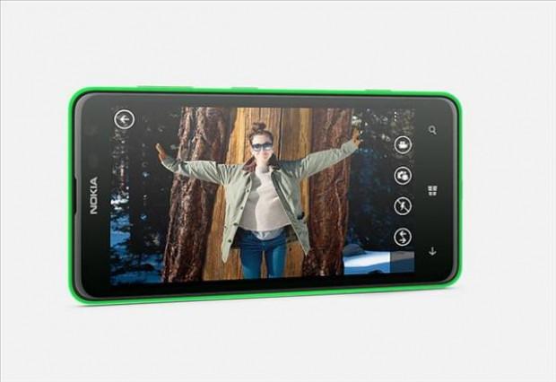 Nokia Lumia 625 hakkında her şey - Page 2