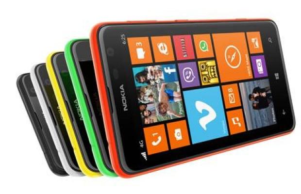 Nokia Lumia 625 hakkında her şey - Page 4