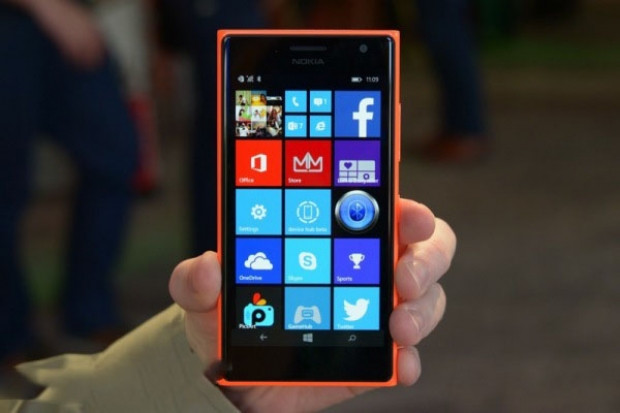Nokia Lumia 730 basın görselleri - Page 1