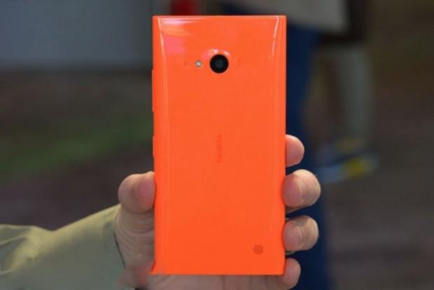 Nokia Lumia 730 basın görselleri - Page 3