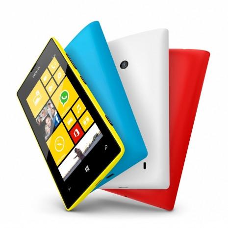 Nokia, Lumia satış rekorları kırıyor. - Page 1