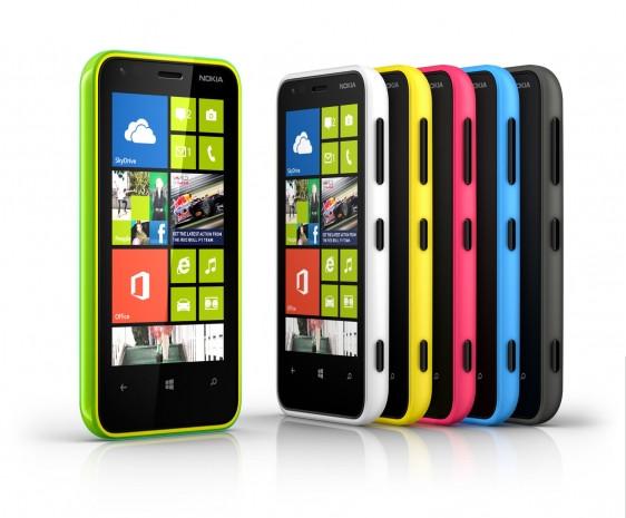 Nokia, Lumia satış rekorları kırıyor. - Page 2