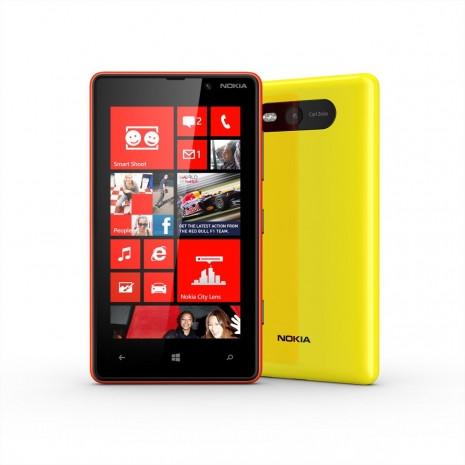 Nokia, Lumia satış rekorları kırıyor. - Page 3