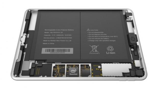 Nokia N1 tablet basın görüntüleri - Page 4