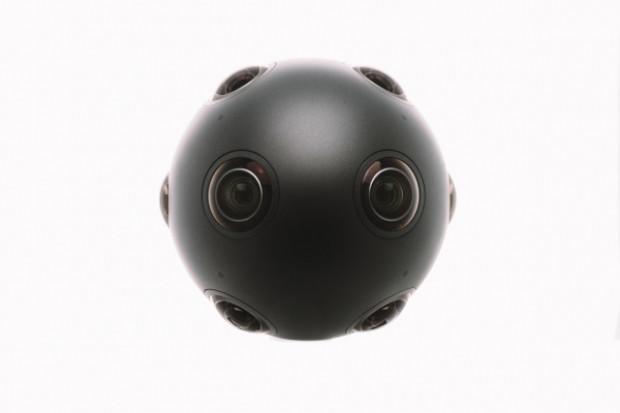 Nokia Ozo VR fotoğraf makinesi - Page 2