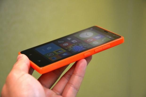 Nokia X2 Çift SIM basın görselleri! - Page 1