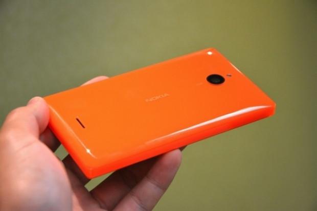 Nokia X2 Çift SIM basın görselleri! - Page 2