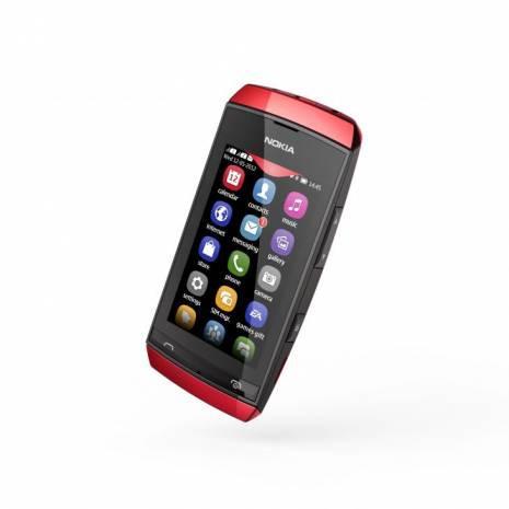 Nokia'dan Asha serisi dokunmatik ekranlı üç yeni cep telefonu: 305, 306 ve 311 - Page 2