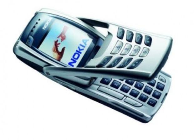 Nokia'dan nostalji - Page 1