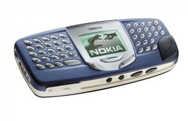 Nokia'dan nostalji - Page 2