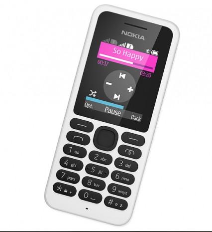 Nokia'nın 25 dolarlık telefonu 130! - Page 2