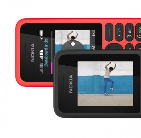 Nokia'nın 25 dolarlık telefonu 130! - Page 3