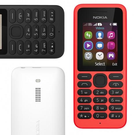 Nokia'nın 25 dolarlık telefonu 130! - Page 4