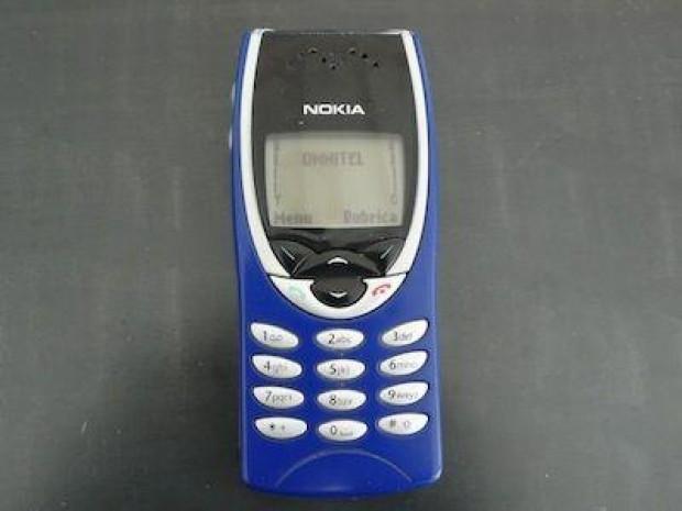 Nokia'nın efsane telefonları - Page 3