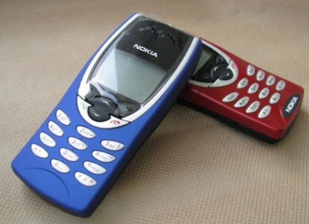 Nokia'nın efsane telefonları - Page 4