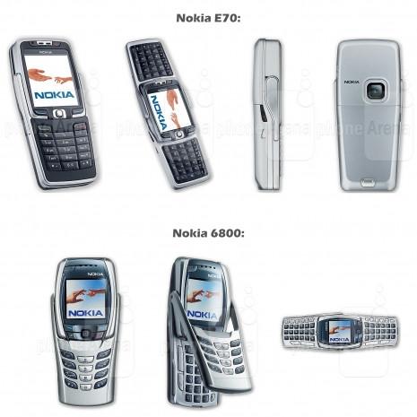 Nokia'nın en çirkin 10 telefonu! - Page 1